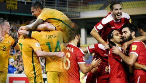 Nhận định U23 Úc vs U23 Syria, 15h00 ngày 11/1: Hiểm họa Tây Á
