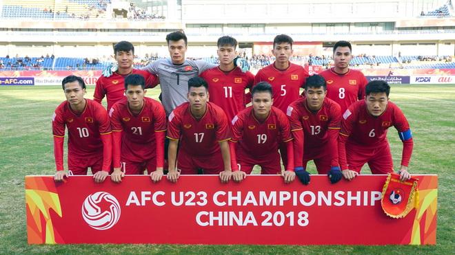 Cả Đông Nam Á đang ủng hộ hết mình cho U23 Việt Nam