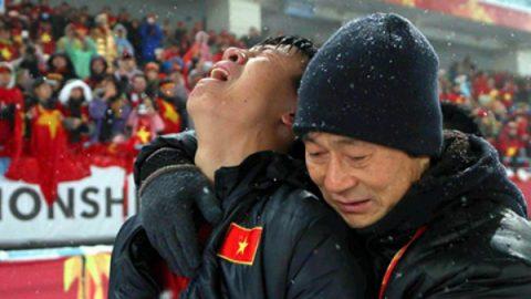Thường Châu, nơi U23 Việt Nam chỉ cúi đầu trước Tổ quốc