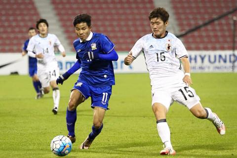 Nhận định U23 Thái Lan vs U23 Nhật Bản, 18h30 ngày 13/01: Người Thái khó tạo bất ngờ