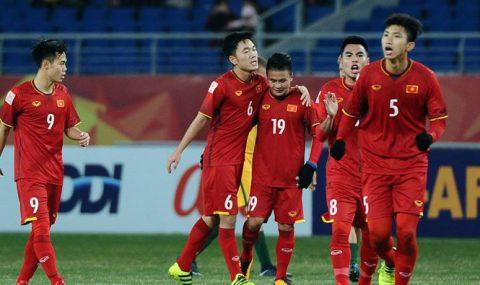 U23 Việt Nam đi tiếp trong trường hợp nào?