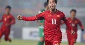 """Quả cảm 120 phút, U23 Việt Nam hạ U23 Iraq trên loạt đá luân lưu """"xứng đáng"""""""