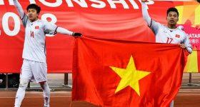 Truyền thông, tuyển thủ Trung Quốc choáng váng trước U23 Việt Nam