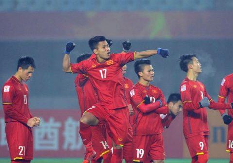 Những lí do để tin U23 Việt Nam sẽ đăng quang ở U23 châu Á
