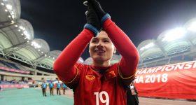 Quang Hải lọt TOP 6 chân sút hay nhất VCK U23 châu Á