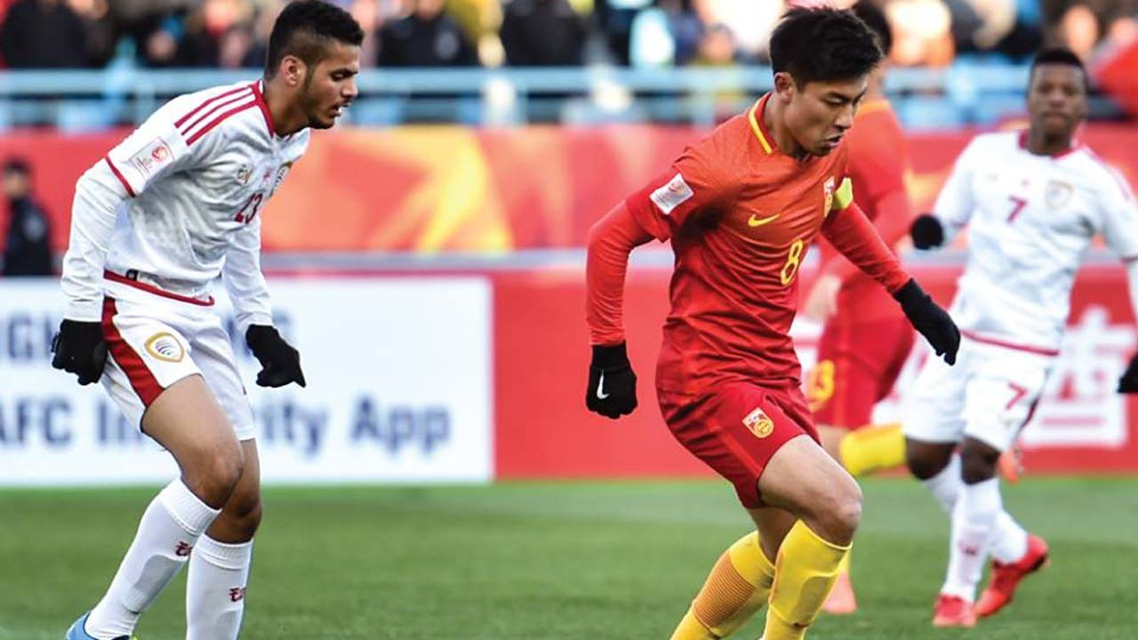 Nhận định U23 Trung Quốc vs U23 Uzbekistan, 15h00 ngày 12/1: Chiến thắng thứ tư