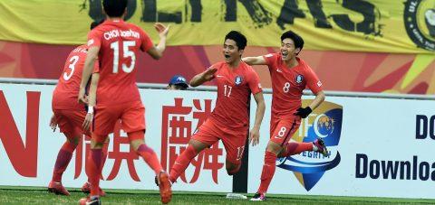 Nhận định U23 Uzbekistan vs U23 Hàn Quốc, 18h30 ngày 23/01: Trận cầu cân bằng
