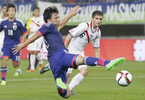 Nhận định U23 Nhật Bản vs U23 Palestine, 18h30 ngày 10/1: Xem nhà vô địch thể hiện
