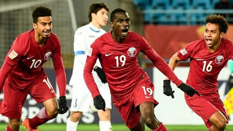 U23 Qatar – đối thủ của U23 Việt Nam và giấc mơ World Cup