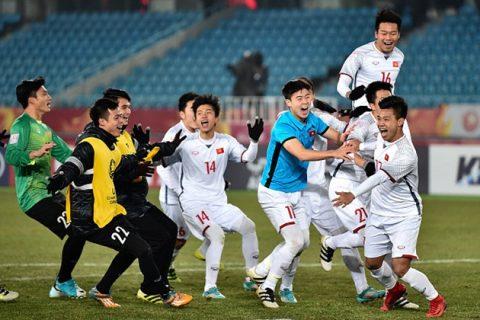 Báo Mỹ: Kỳ tích của U23 Việt Nam khiến chủ nhà Trung Quốc phải ganh tị