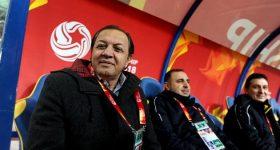 HLV U23 Syria: 'Chúng tôi có niềm tin sẽ đánh bại U23 Việt Nam'