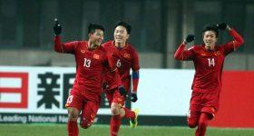 """Điểm tin bóng đá Việt Nam sáng 21/01: U23 Việt Nam nhận """"mưa"""" tiền thưởng"""