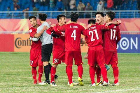 U23 Việt Nam vs U23 Syria: Cuộc hẹn hò của lịch sử