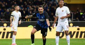 Vecino ghi bàn muộn màng, Inter thoát thua ngay tại Giuseppe Meazza