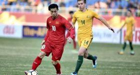"""Điểm mặt 5 nhân tố giúp U23 Việt Nam """"hóa rồng"""" ở VCK U23 Châu Á"""