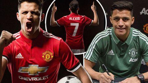 Đối thoại với Mourinho: Về Sanchez, Mkhitaryan và Ronaldo