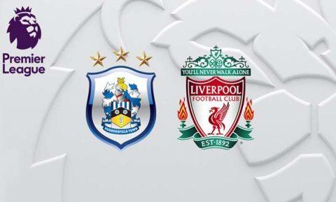 Nhận định Huddersfield vs Liverpool 03h00 ngày 31/01: Không thể thua thêm