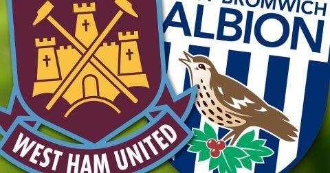 Nhận định West Ham vs West Brom, 2h45 ngày 03/01: Thử thách kiên nhẫn