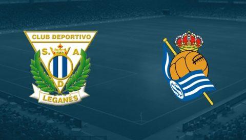 Nhận định Leganes vs Real Sociedad, 18h00 ngày 07/01: Tìm lại bầu trời