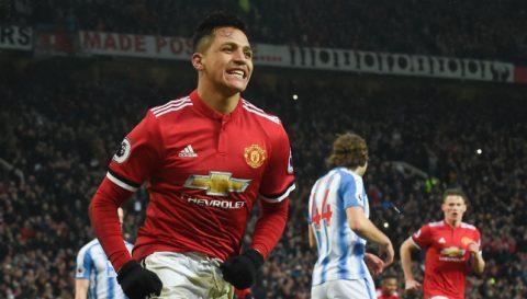 Điểm tin chiều 27/02: Sanchez là tiền đạo chạm bóng nhiều nhất Premier League