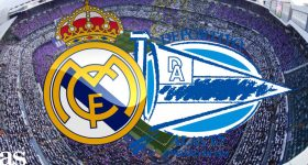 Nhận định Real Madrid vs Alaves, 22h15 ngày 24/2: Kền kền mỏi cánh