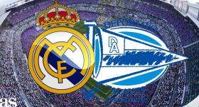 Nhận định Real Madrid vs Alaves, 22h15 ngày 24/2: Kền kền mỏi cánh