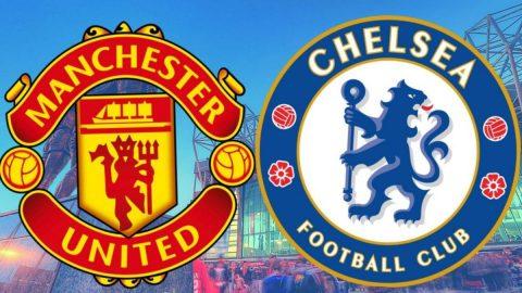 Nhận định Manchester United vs Chelsea, 21h05 ngày 25/02: Trả nợ lượt đi?