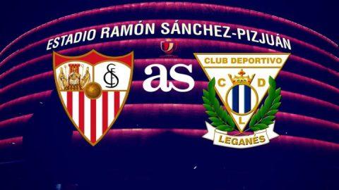 Nhận định Sevilla vs Leganes, 03h30 ngày 08/02: Vé cho chủ nhà