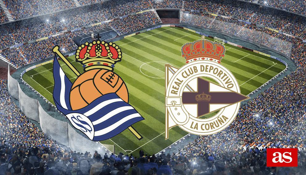 Nhận định Real Sociedad vs Deportivo, 3h00 ngày 03/02: Kẻ khó gặp nhau