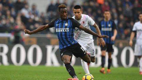 Sao mai tỏa sáng, Inter chấm dứt 2 tháng không thắng ở Serie A