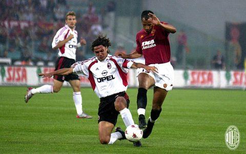 5 trận đấu đáng nhớ của AC Milan trên sân Roma: Bi kịch Kala; Ibracadabra