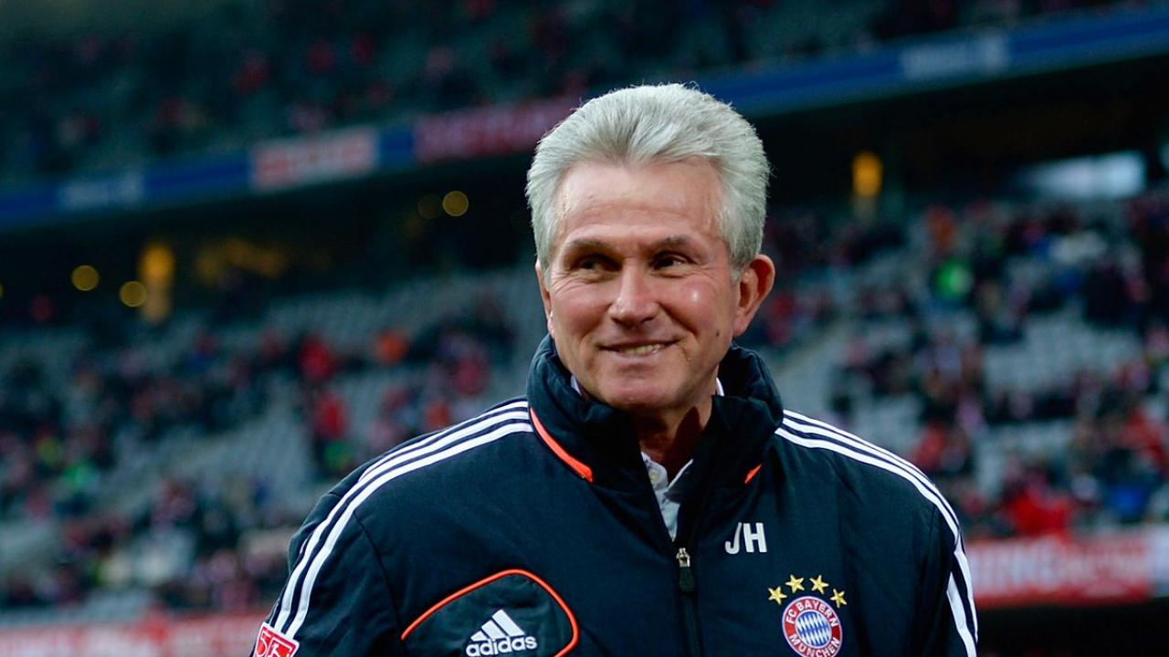 HLV Heynckes khẳng định chia tay Bayern vào cuối mùa