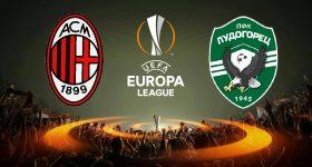 Nhận định AC Milan vs Ludogorets, 3h05 ngày 23/02: San Siro mở hội