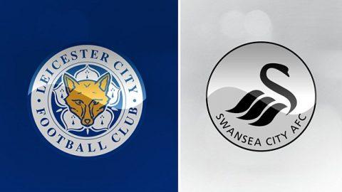 Nhận định Leicester City vs Swansea, 22h00 ngày 03/02: Nối chuỗi ngày vui