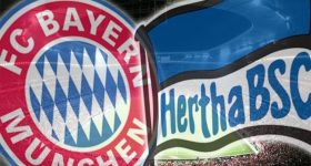 Nhận định Bayern Munich vs Hertha Berlin, 21h30 ngày 24/2: Không thể chậm lại