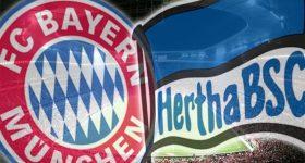 Nhận định Bayern Munich vs Hertha Berlin, 21h30 ngày 24/2: Không thể chậm lại