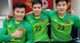 Điểm tin bóng đá Việt Nam sáng 26/02: 135 triệu được quyên góp giúp tuyển thủ U23 giúp mẹ chữa bệnh