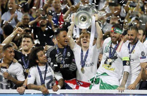 Những lần Champions League 'cứu' cả mùa giải cho Real
