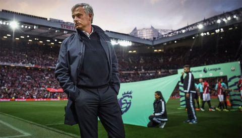 Không phải Pogba, đây mới là 2 vấn đề Mourinho cần giải quyết