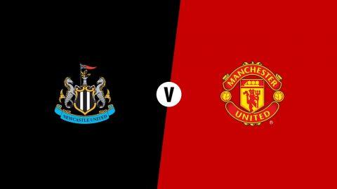 Nhận định Newcastle vs Man United, 21h15 ngày 11/02: Phải có 3 điểm