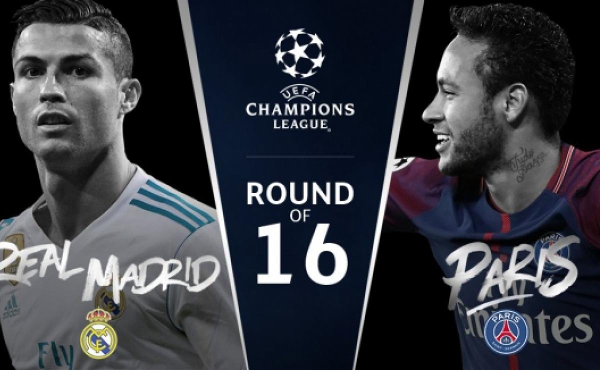 Nhận định Real Madrid vs Paris Saint Germain, 2h45 ngày 15/02: Khẳng định vị thế