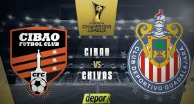 Nhận định Cibao vs Guadalajara Chivas, 08h00 ngày 23/02: Chênh lệch trình độ