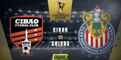 Nhận định Cibao vs Guadalajara Chivas, 08h00 ngày 23/02: Chênh lệch trình độ
