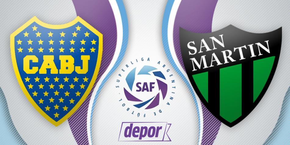 Nhận định Boca Juniors vs San Martin, 05h15 ngày 26/02: Khẳng định sức mạnh