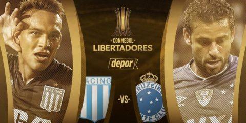 Nhận định Racing Club vs Cruzeiro, 07h30 ngày 28/2: Tiếp đà thăng hoa