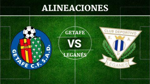 Nhận định Getafe vs Leganes, 18h00 ngày 04/02: 3 điểm ở lại