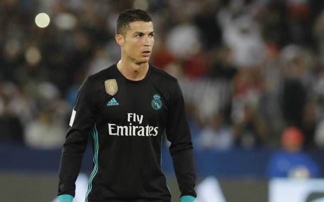 Trước vòng 23 La Liga: Ronaldo làm nóng máy