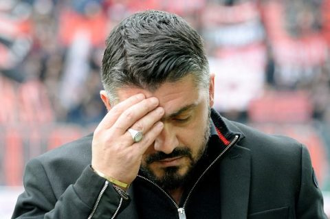Donnarumma đốt lưới nhà, AC Milan dứt mạch 3 trận thắng
