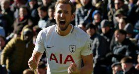 Chấm điểm Tottenham vs Palace: Người hùng quen mặt