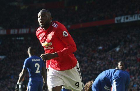 """Chấm điểm M.U 2-1 Chelsea: Lukaku """"ngon"""" hơn!"""